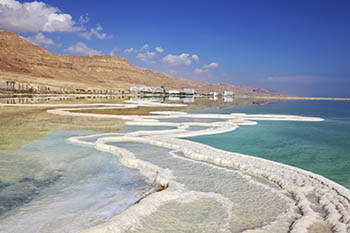 New Hope from a Dead Sea